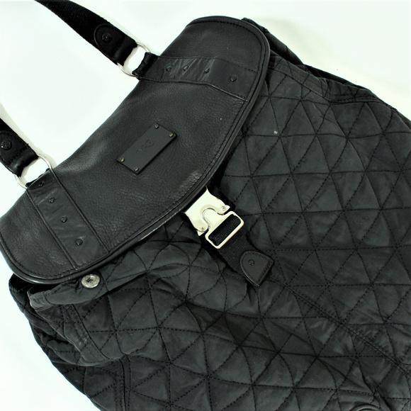 VTG Adidas Y-3 Yohji Yamamoto Sling Hand Bag. M 5b783b759fe4867747ef5bdf b4d23c44ae7b6